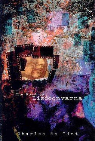 book cover of Road to Lisdoonvarna