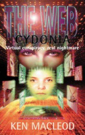 book cover of Cydonia