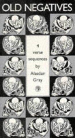 book cover of Old Negatives