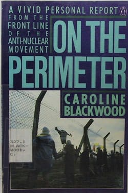 book cover of On the Perimeter