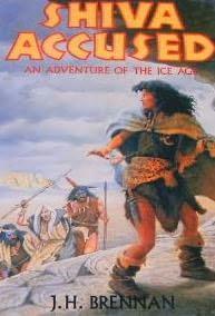book cover of Shiva Accused