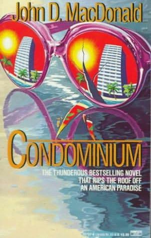 condominium - John D. MacDonald