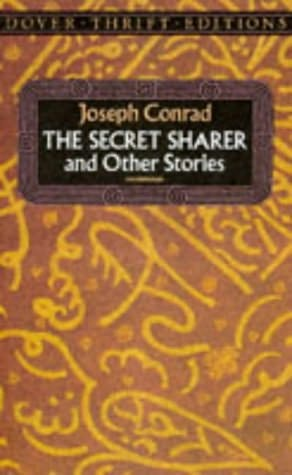 an analysis of the novel the secret sharer by joseph conrad Character analysis of mandras in captain corelli  character analysis essay  the character of the captain in secret sharer by joseph conrad.
