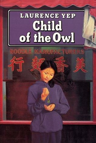 child of the owl book review