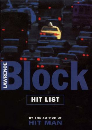 book cover of Hit List
