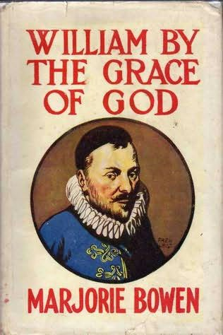 book cover of William, by the Grace of God