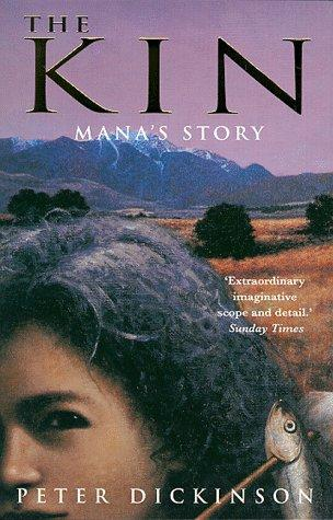 book cover of Mana\'s Story