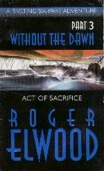 book cover of Act of Sacrifice
