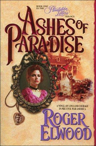 book cover of Ashes of Paradise