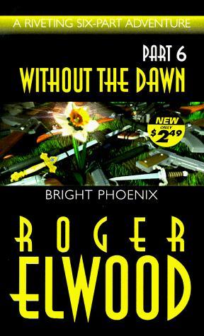 book cover of Bright Phoenix