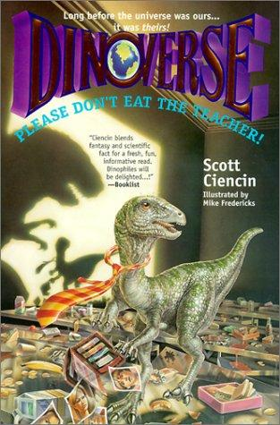 book cover of Please Don\'t Eat the Teacher!