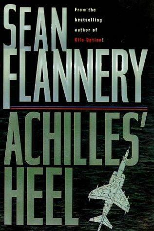book cover of Achilles\' Heel