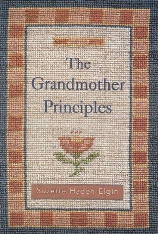 book cover of The Grandmother Principles