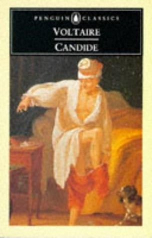 views of war in voltaires candide or optimism But while the satire of erasmus and voltaire criticized many of the same things, it  is  printed in candide and other writings, edited by haskell m block  war  among christian nations was unacceptable and unjustifiable.