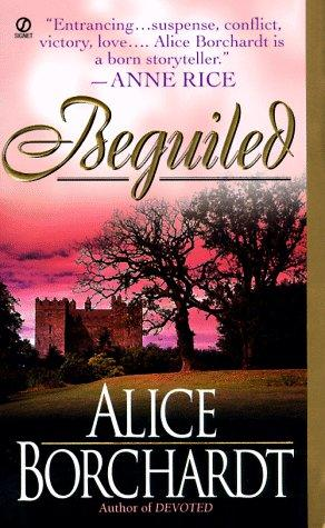 book cover of Beguiled