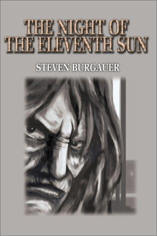 book cover of The Night of the Eleventh Sun
