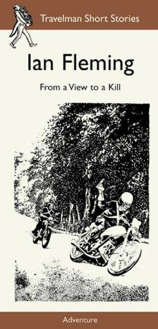 book cover of From a View to Kill