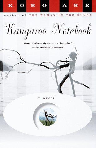 book cover of Kangaroo Notebook