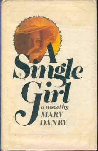 book cover of A Single Girl