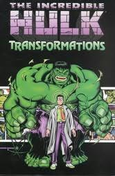 book cover of Transformations