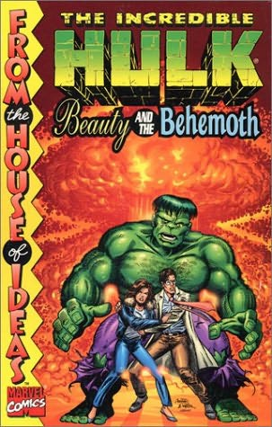book cover of The Beauty and the Behemoth