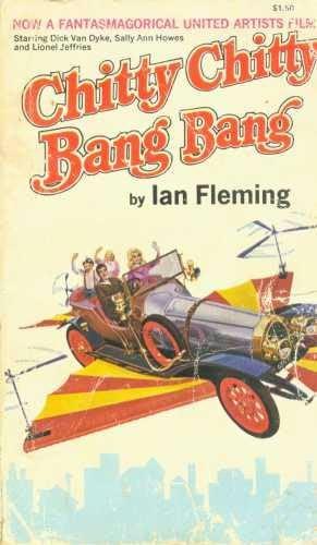 Chitty Chitty Bang Bang (1964)