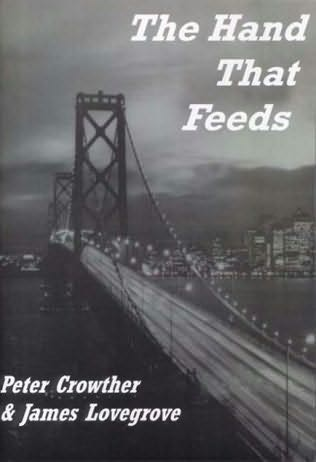 book cover of The Hand That Feeds