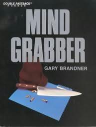 book cover of Mind Grabber