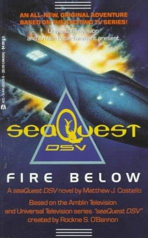 book cover of seaQuest 2