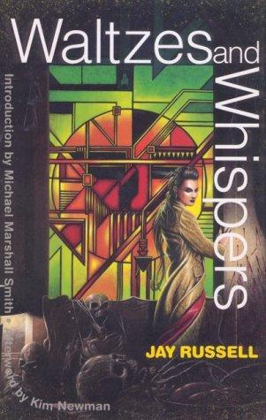 book cover of Waltzes and Whispers