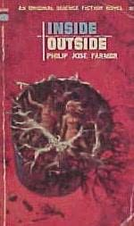 book cover of Inside Outside