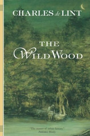 book cover of The Wild Wood
