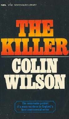 book cover of The Killer