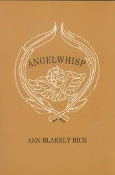 book cover of Angelwhisp