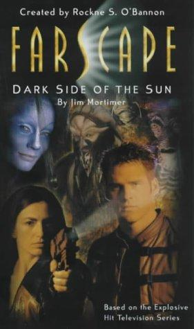 book cover of Dark Side of the Sun