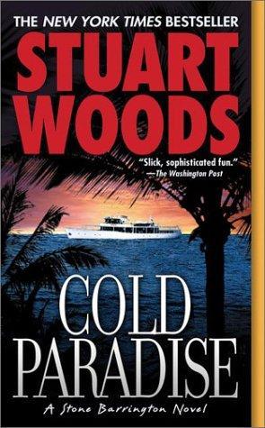 Cold Paradide  (REQ) - Stuart Woods