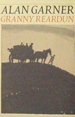 book cover of Granny Reardun