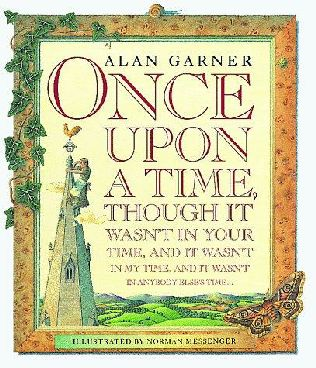 book cover of Once Upon A Time