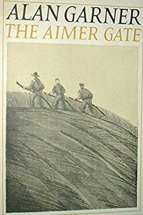 book cover of The Aimer Gate