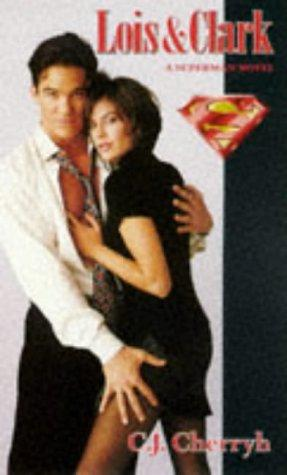 book cover of Lois and Clark