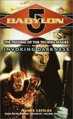 book cover of Invoking Darkness