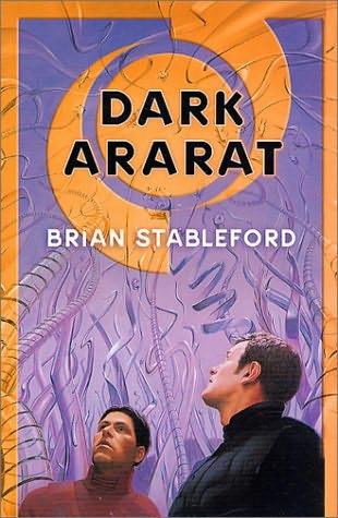 book cover of Dark Ararat