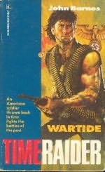 book cover of Wartide