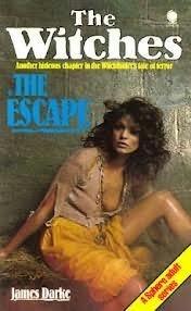 book cover of The Escape