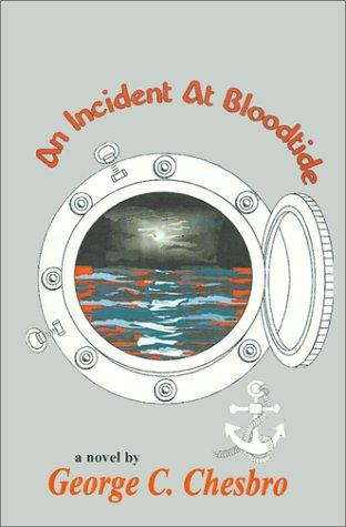 book cover of An Incident at Bloodtide