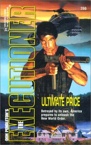 book cover of Ultimate Price