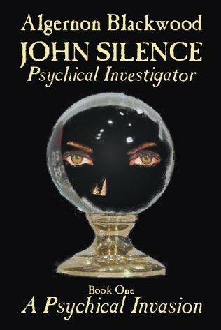 book cover of A Psychical Invasion