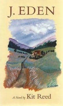 book cover of J. Eden
