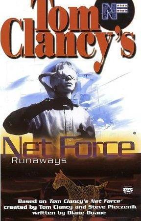 book cover of Runaways
