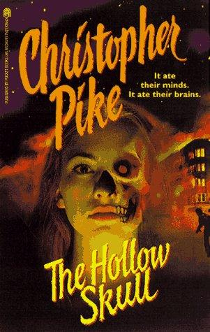 book cover of Hollow Skull
